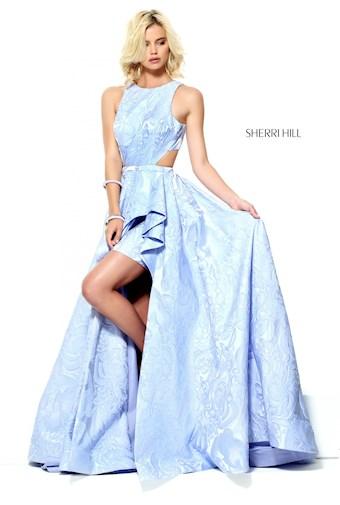 Sherri Hill Style #50896