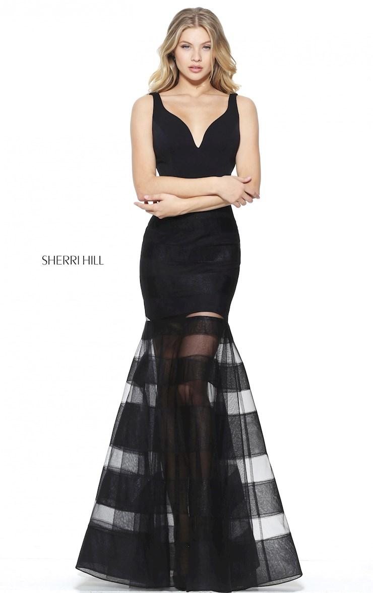 Sherri Hill Style #50897