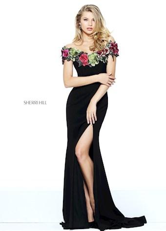Sherri Hill 50898
