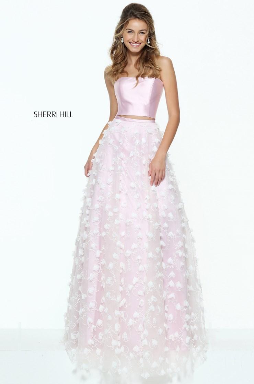 Sherri Hill Style #50901