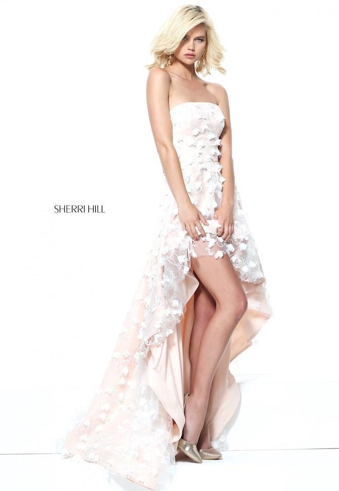Sherri Hill 50902