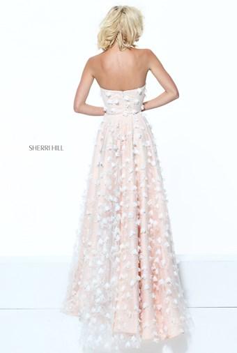 Sherri Hill Style #50902