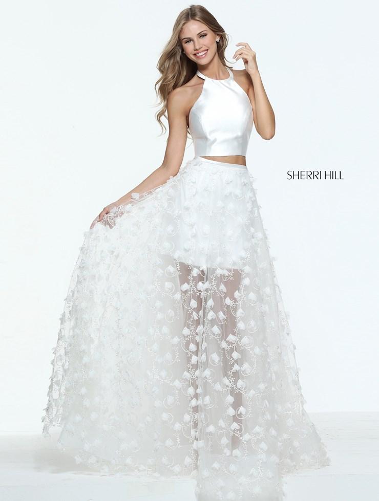 Sherri Hill 50903