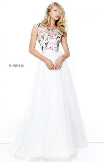 Sherri Hill Style #50904