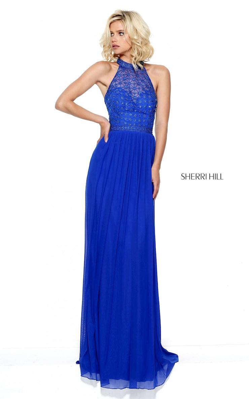 Sherri Hill Style #50905