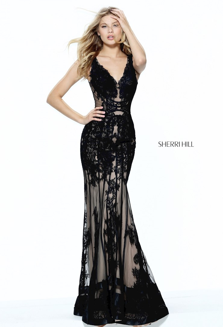 Sherri Hill Style #50906