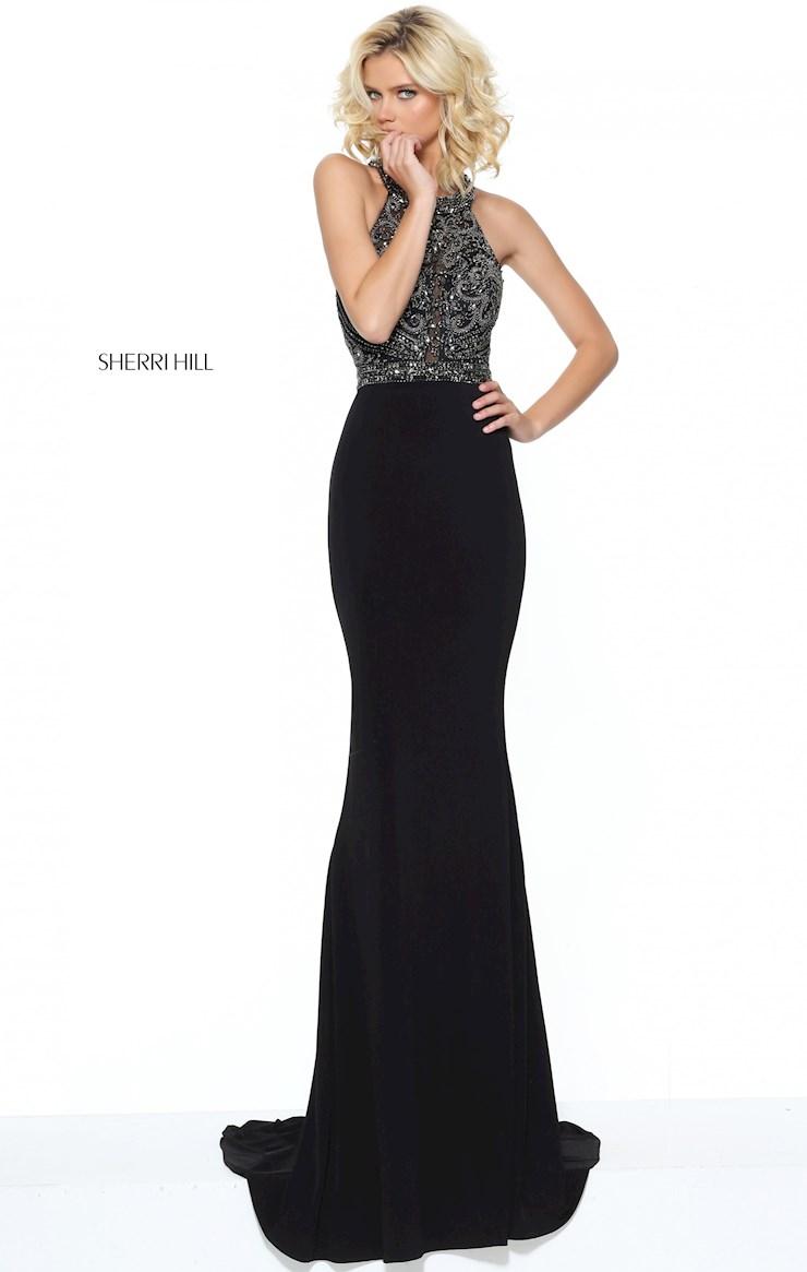 Sherri Hill Style #50912  Image