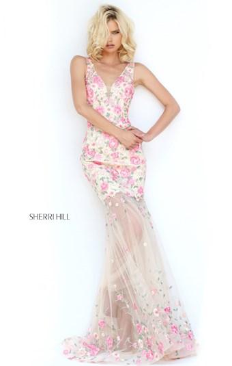 Sherri Hill 50914
