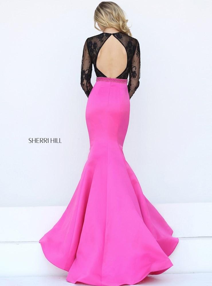 Sherri Hill Style #50916