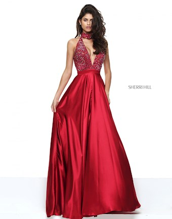 Sherri Hill 50917