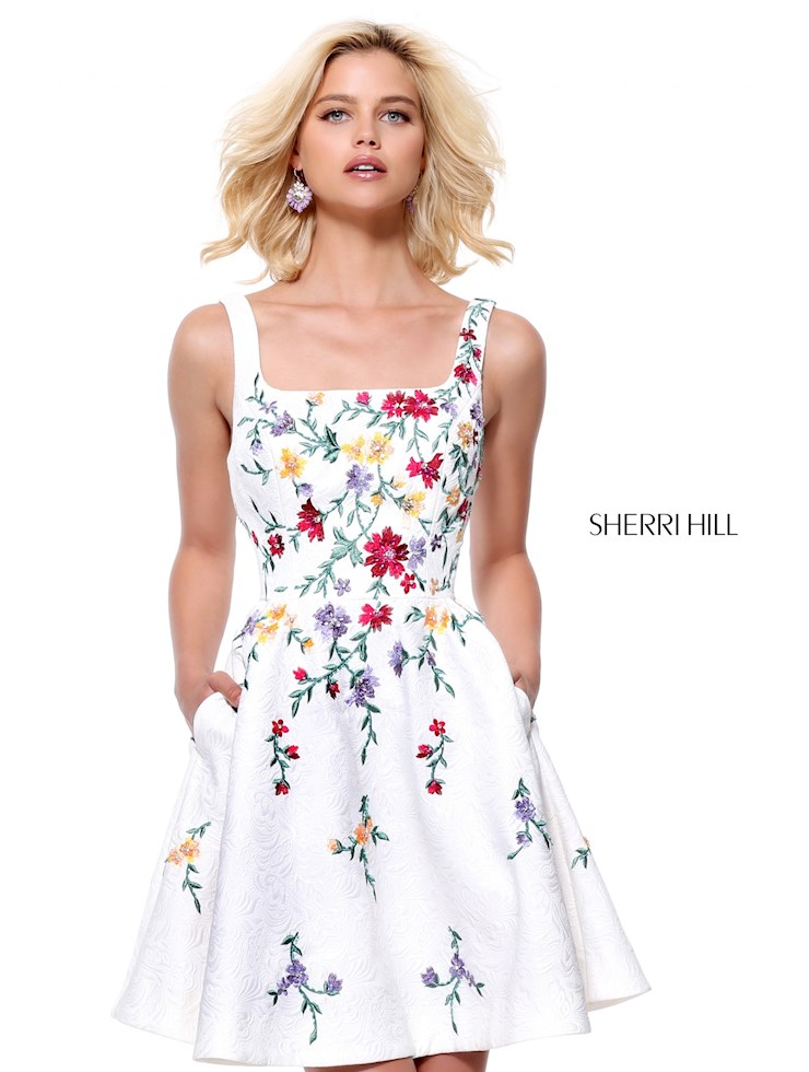 Sherri Hill Style #50918
