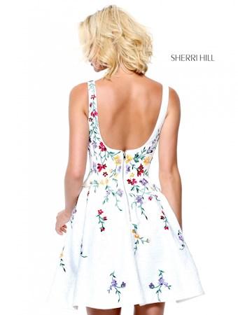 Sherri Hill 50918