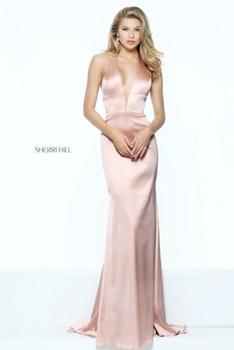 Sherri Hill Style #50919