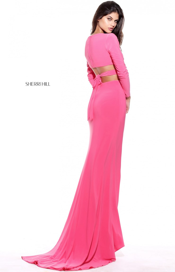 Sherri Hill Style #50920