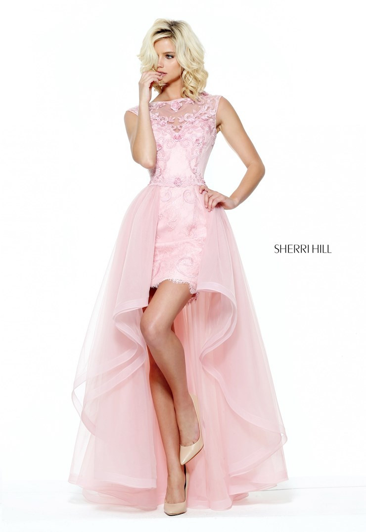 Sherri Hill Style #50921