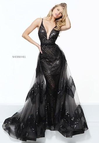 Sherri Hill Style #50923