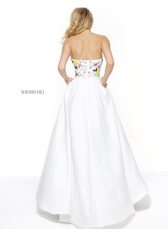 Sherri Hill Style #50926