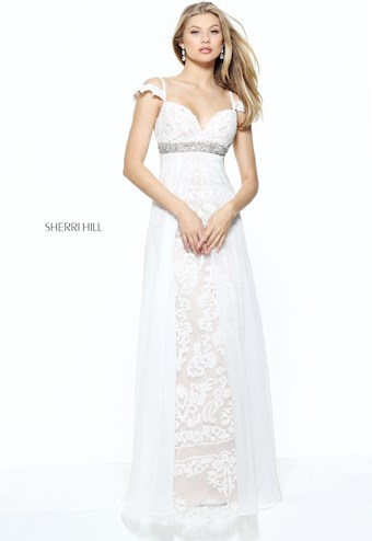 Sherri Hill Style #50927