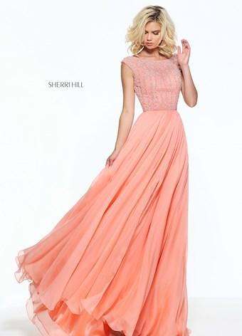 Sherri Hill 50929