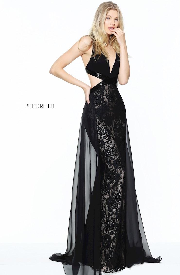 Sherri Hill 50930 Image