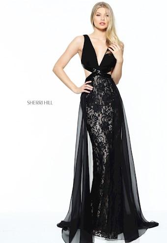 Sherri Hill 50930