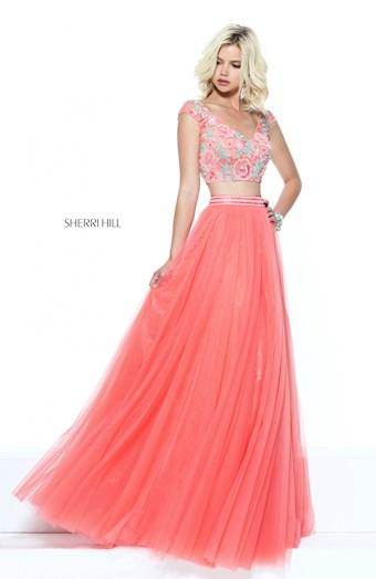 Sherri Hill 50932