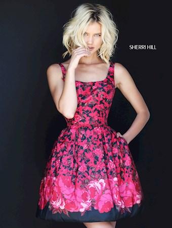 Sherri Hill 50933