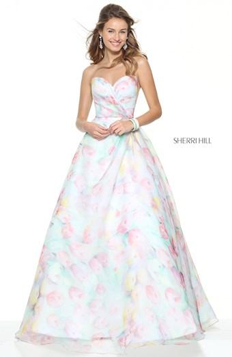Sherri Hill 50934