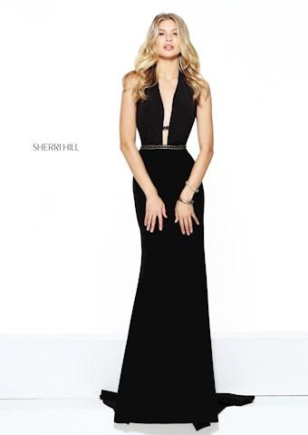 Sherri Hill 50936