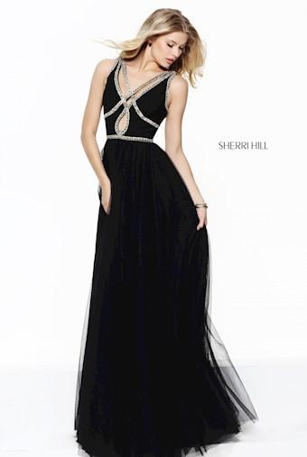 Sherri Hill Style #50937