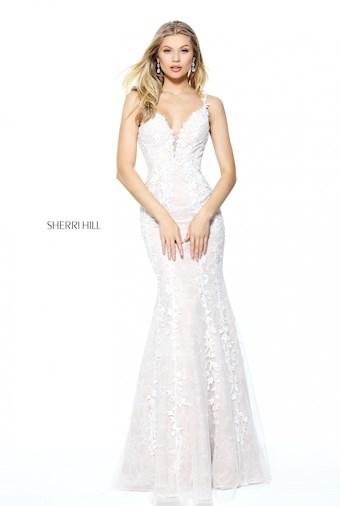 Sherri Hill Style #50938