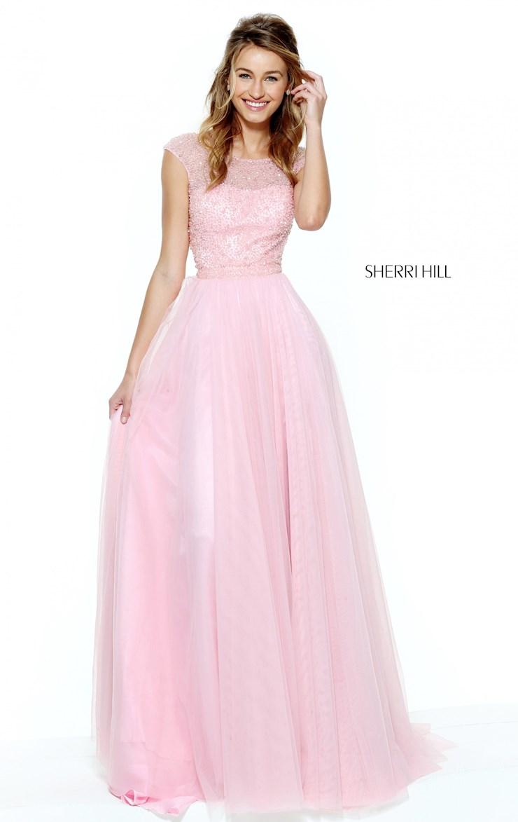 Sherri Hill Style #50939