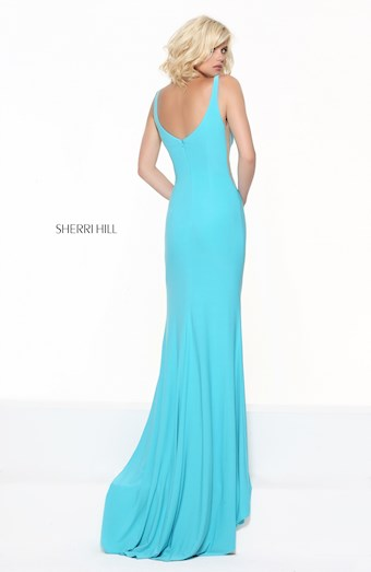 Sherri Hill Style #50940