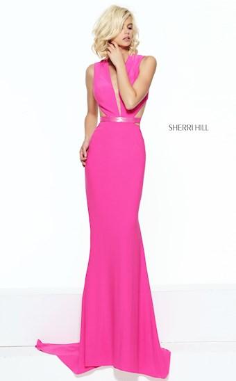 Sherri Hill 50941