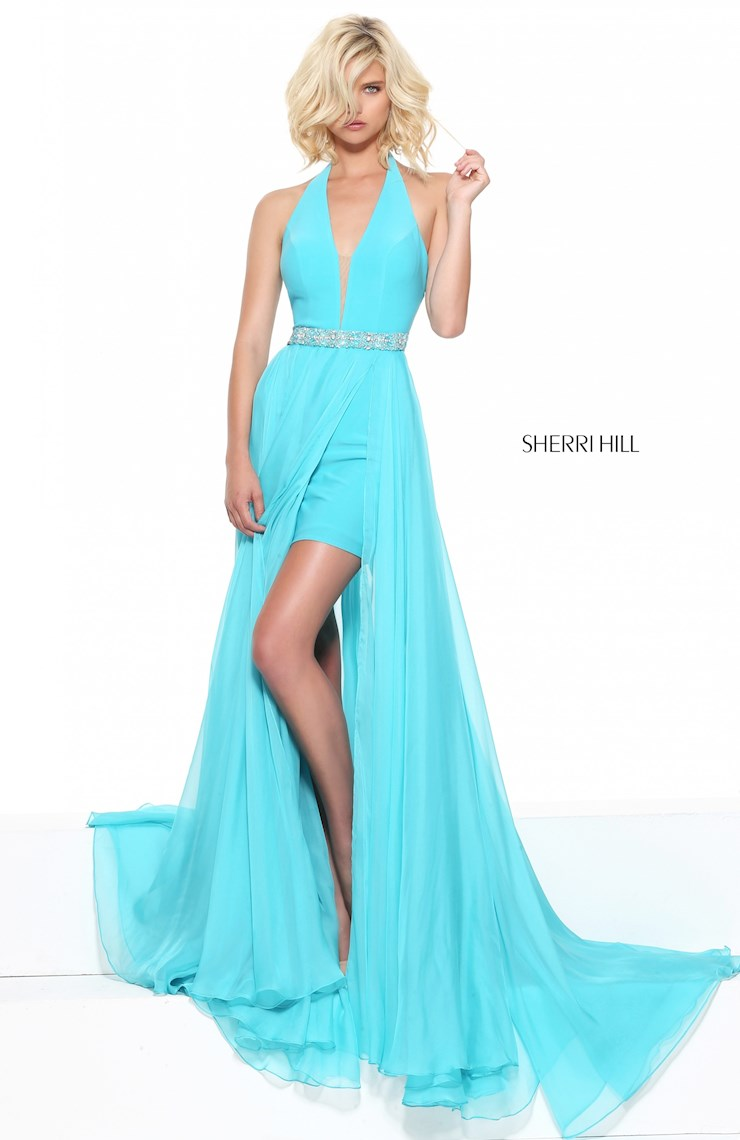 Sherri Hill Style #50942