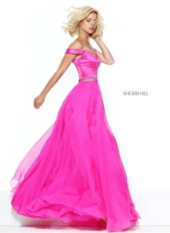 Sherri Hill 50943