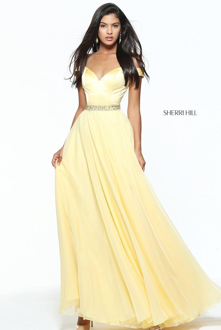 Sherri Hill Style #50943