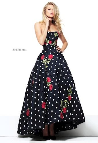 Sherri Hill Style #50945