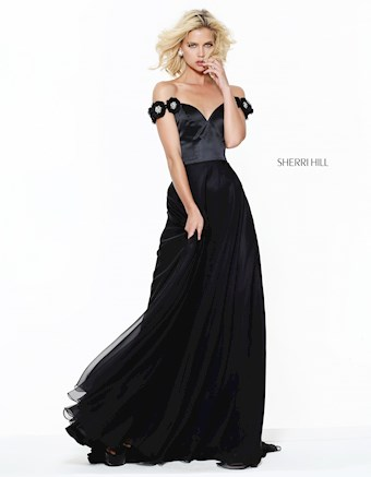 Sherri Hill 50947