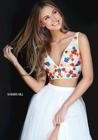Sherri Hill 50948