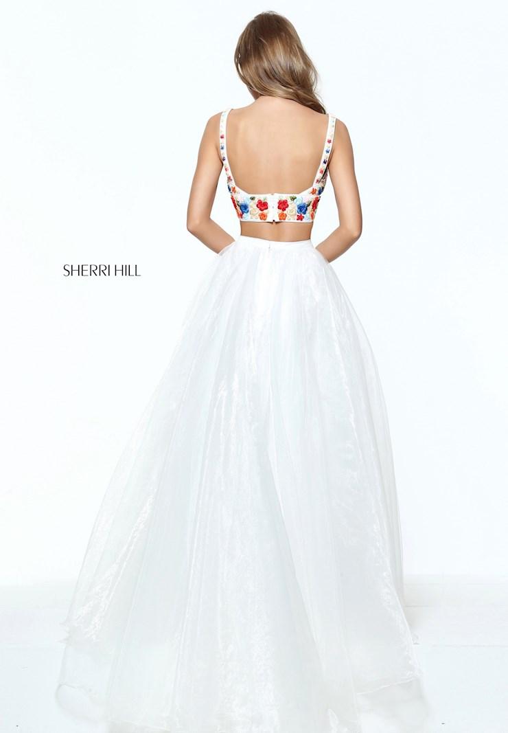 Sherri Hill Style #50948