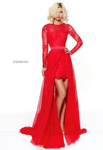 Sherri Hill Style #50949