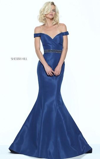 Sherri Hill 50950