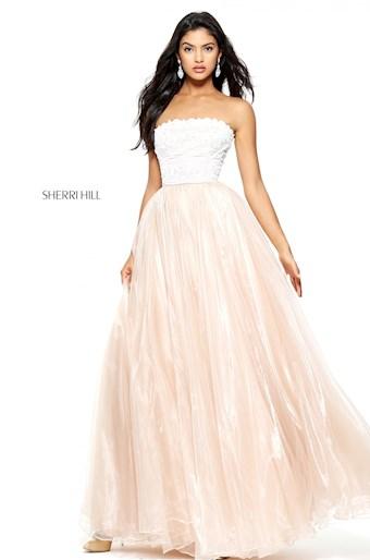Sherri Hill Style #50951