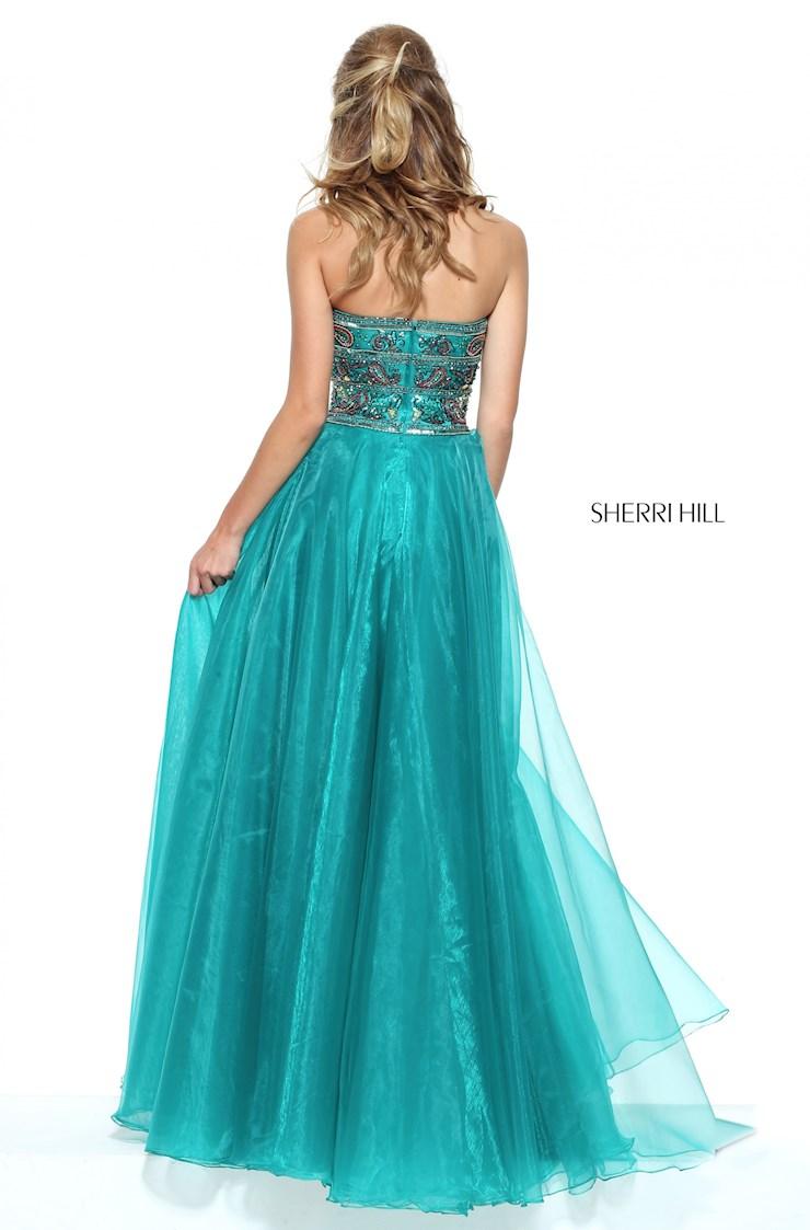 Sherri Hill Style #50957