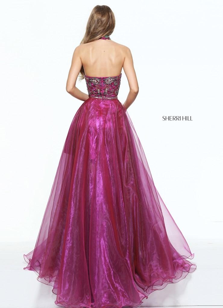 Sherri Hill Style #50958