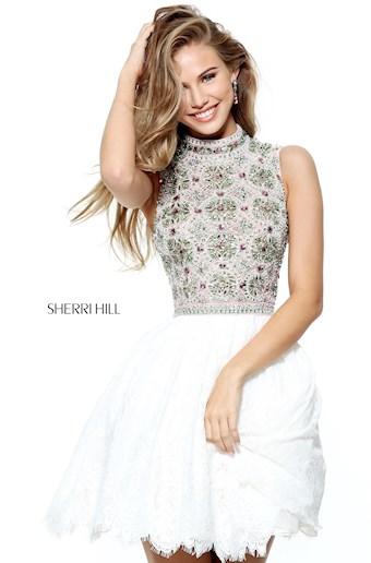 Sherri Hill 50960