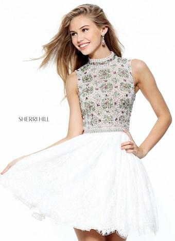 Sherri Hill Style #50960