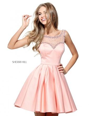 Sherri Hill Style #50962