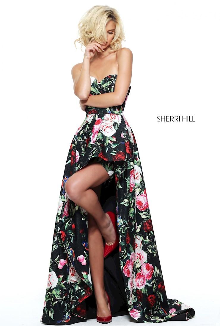Sherri Hill 50963 Image